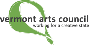 Vermont Arts Council Logo