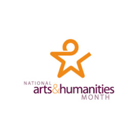 Arts and Humanities Month