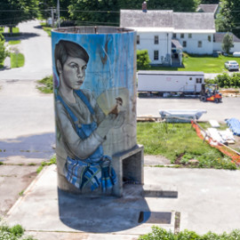 Funding Available for Public Art