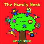 The Family Book, Todd Parr
