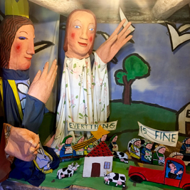 Eight Vermont Museums: Each One-of-a-Kind