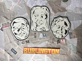 I am Burlington
