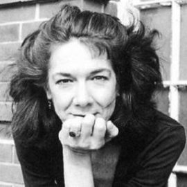 Two Poems After Irene by Mary Ruefle