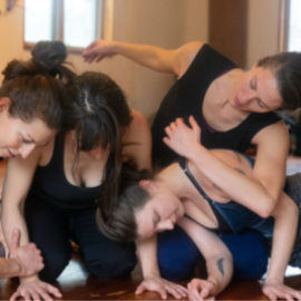 Art in the Time of Covid: Vermont Dance Alliance