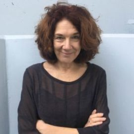 Mary Ruefle Named Academy of American Poets Laureate Fellow