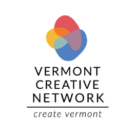 Champlain and UVM Students Create New Logo for Vermont Creative Network