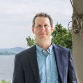 Steering the Ship: A Q&A with Vermont's Cultural Leaders | Ben Doyle