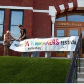 Art in the Time of Covid: Middlebury New Filmmakers Festival