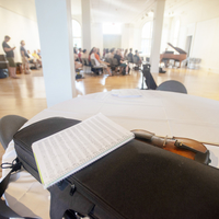 VCFA MFA in Music Composition Presents: SONGWRITING SHOWCASE