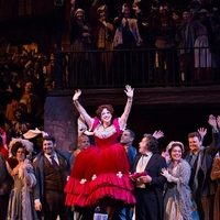 The Met Opera Encore in HD: La Boheme (Puccini)