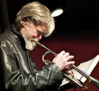 Tom Harrell Quartet at the Vermont Jazz Center