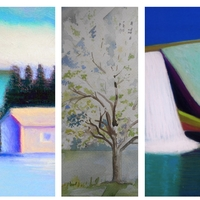 Odanaksis Art Group Exhibition- Spring Around The Upper Valley