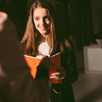 FILM ACTING FOR TEENS