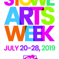 Stowe Arts Week 2019 - Presented by the Stowe Arts and Culture Council
