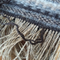 Virtual Class – Introduction To Twined Weaving, Online With Andrea Myklebust