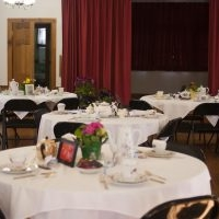 Annual Spring Tea and Luncheon