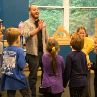 Page to Stage: imaginative play for ages 6-9