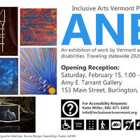 ANEW Exhibition