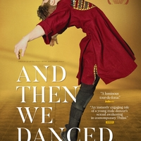 The Hirschfield International Film Series Presents: And Then We Danced
