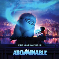 Film: Abominable