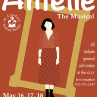 """Amelie"" the musical"