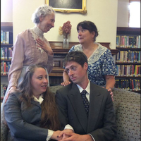 Lamoille County Players presents: Arsenic and Old Lace