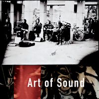 Art of Sound  - group exhibition