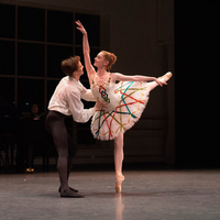 Boston Ballet II to Perform at Spruce Peak Performing Arts Center