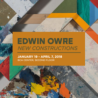 Edwin Owre: New Constructions