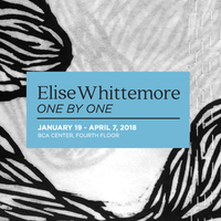 Elise Whittemore: One by One