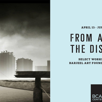 From Across the Distance: Works From The Barjeel Art Foundation