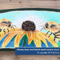 Pollinate This! : art inspiring seeds of conservation
