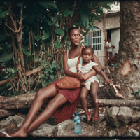 Black Mother: an audio-visual love letter