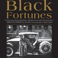 """Black Fortunes"" with Shomari Wills at The Clemmons Family Farm"