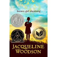 Northern Stage Youth Ensemble Studio (YES) Fall Community Engagement Project Brown Girl Dreaming by Jacqueline Woodson