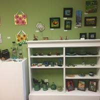 Annual Member Exhibit & Holiday Shoppe