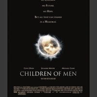 Children of Men Screening with Special Guest Hawk Ostby