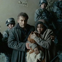 Children of Men Screening with Q&A with screenwriter Hawk Ostby