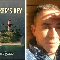 Walker's Key Onion River Press Book Launch