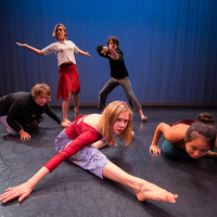 The Dance Company of Middlebury: Presence as Performance