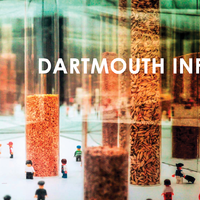 OPENING RECEPTION: Dartmouth Influence