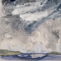 Current Paintings by Mary McKay Lower and Elizabeth Nelson