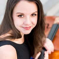 "Capital City Concerts presents FREE noontime ""Meditation Concerts"" by cellist Emily Taubl"