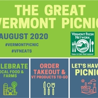The Great Vermont Picnic