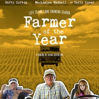 Vermont Filmmakers Bring Award-winning Feature Film, 'Farmer of the Year' to the Haskell Opera House