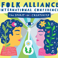 Young Tradition Vermont at Intl Folk Alliance Conference