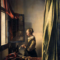 Vermeer, Love, and the Camera Obscura