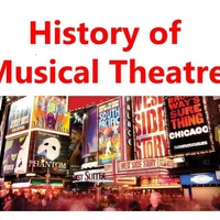 Musical Theatre History: Rent