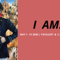 """I AM..."" 2021:  A Statewide Exhibition Coming to Southern Vermont!"