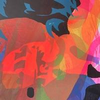 Stone Valley Arts presents THE MONOTYPE GUILD OF NEW ENGLAND : PRIORITY PRINTS EXHIBITION